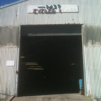 Beveled Glass Products Building Supplies 1437 Wallace Ave Bayview Hunters Point San