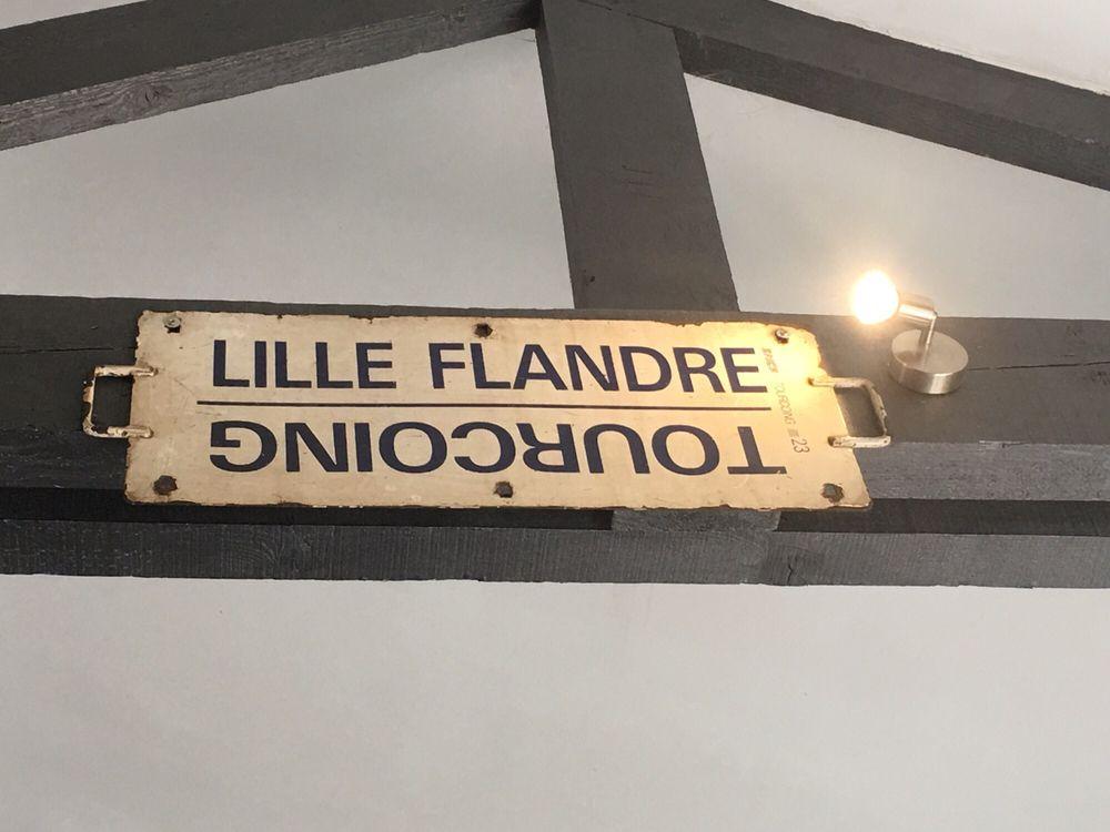 La Gare des Années Folles - Sailly Sur La Lys