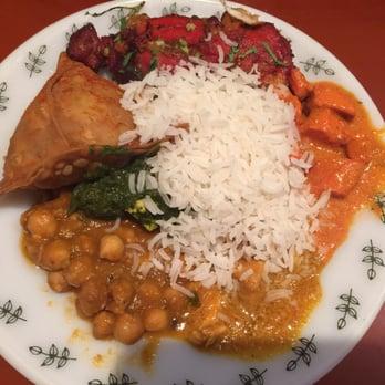 Indian Restaurants In Squirrel Hill