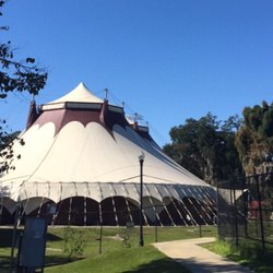 Photo of FSU Flying High Circus - Tallahassee FL United States & FSU Flying High Circus - Art Schools - 269 Chieftan Way ...