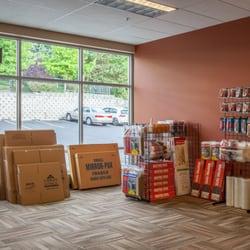 Perfect Photo Of Kirkland Way Storage   Kirkland, WA, United States