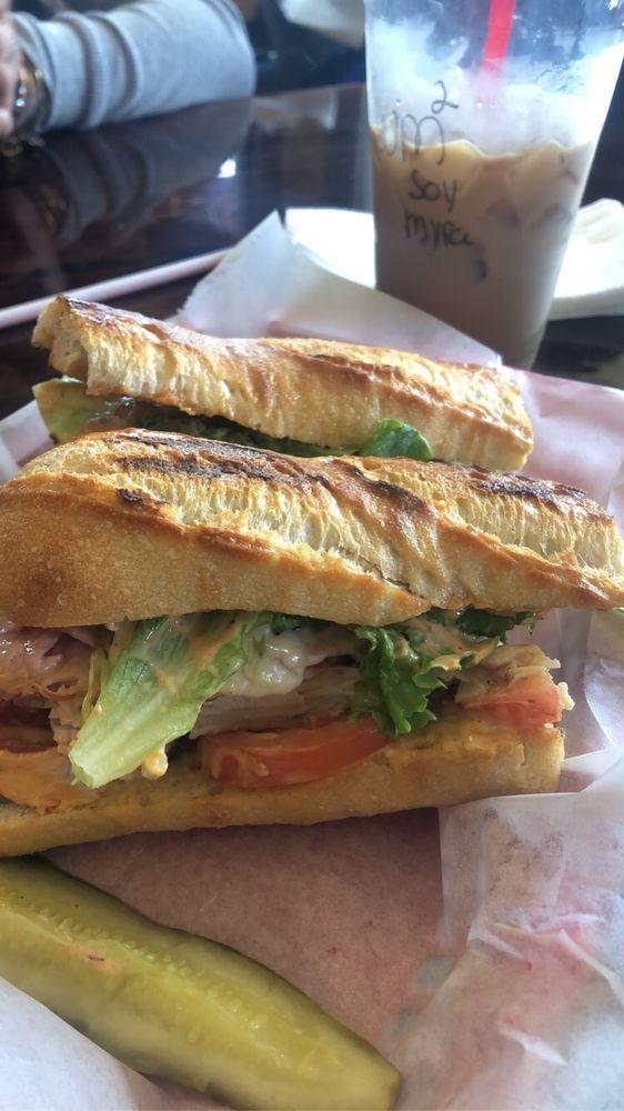 Studebakers Coffee House: 3990 Main St, Kelseyville, CA