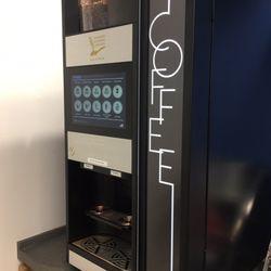 Photo Of Hall Honda   Virginia Beach, VA, United States. New Coffee Machine