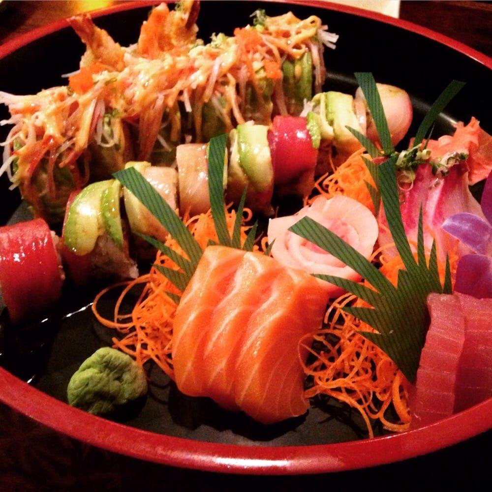 Yu-Mi Sushi Japanese Cuisine: 1320 Kempsville Rd, Chesapeake, VA