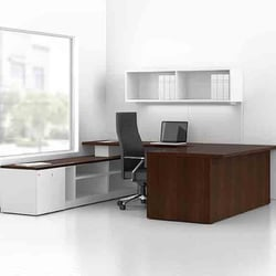 Photo Of Stamford Office Furniture   Stamford, CT, United States. Levels  Desking From