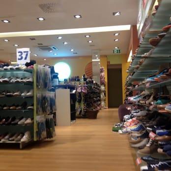 uk availability f34e8 46dee Klauser Schuhe - Shoe Stores - Hauptstr. 62, Solingen ...