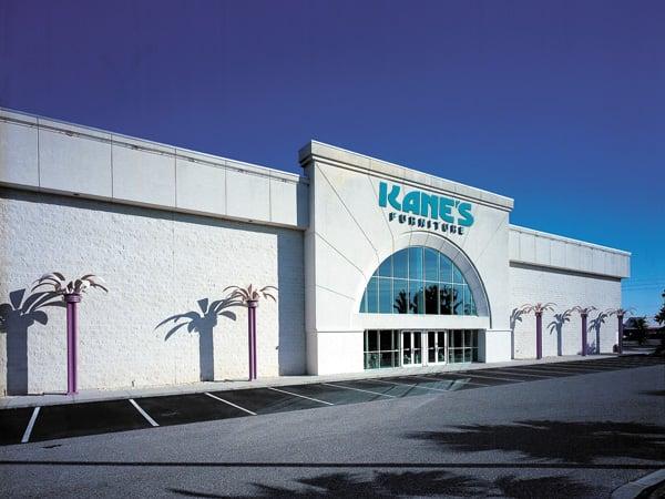Kane S Furniture Furniture Stores 1400 B Tamiami Trl Port