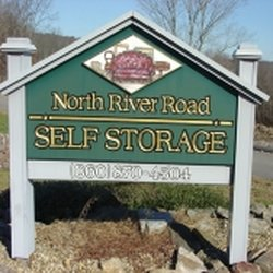 Photo Of North River Road Self Storage Tolland Ct United States
