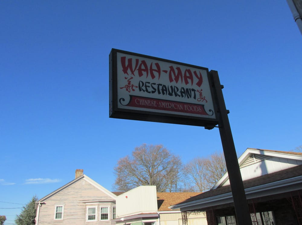 Wah may restaurant 26 reviews chinees 51 main st for Restaurant ma maison saint aunes