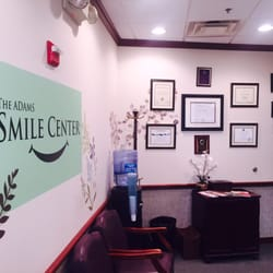 Adams Smile Center