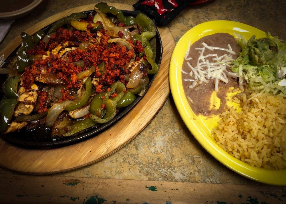 California's Mexican Grill: 215 Oconee Sq Dr, Seneca, SC