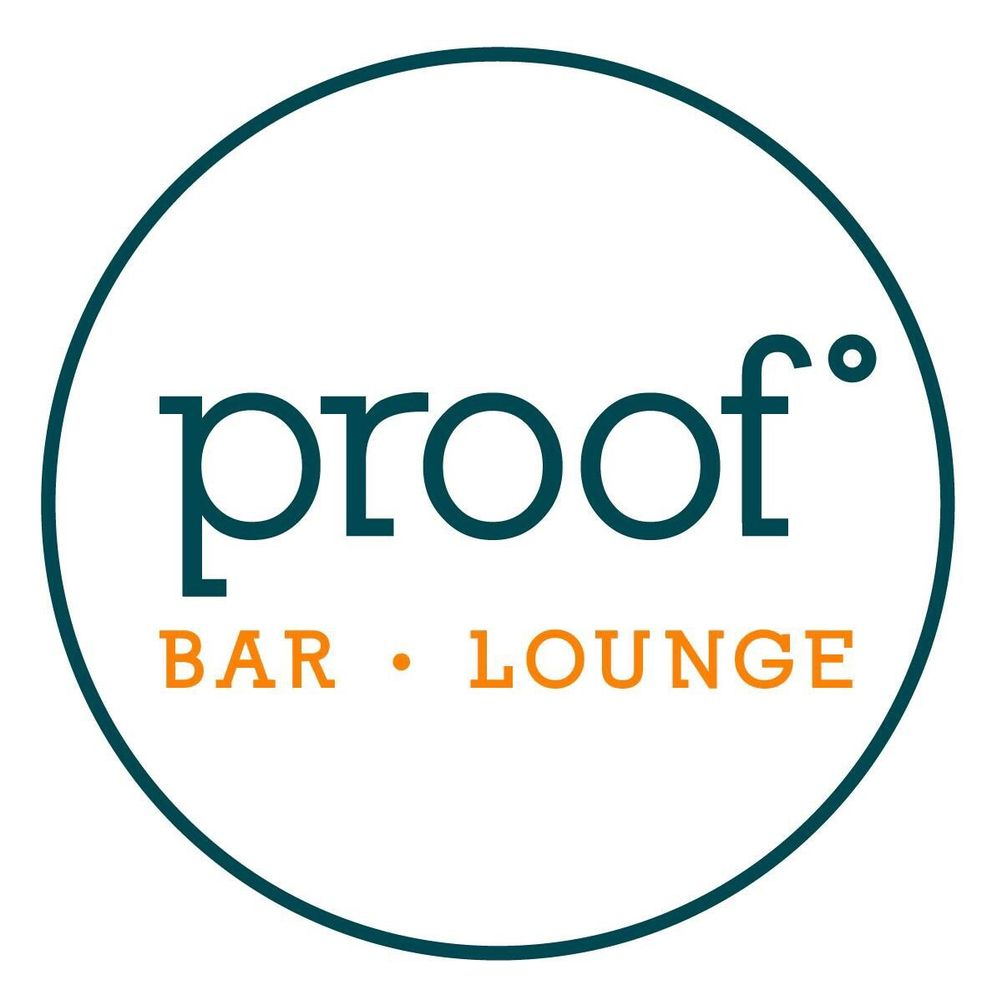 Proof Bar & Lounge
