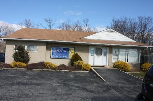 Alexander Chiropractic Center: 22930 Three Notch Rd, California, MD
