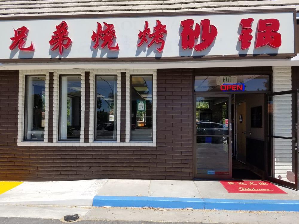 Thai Restaurants On Castro Street Mountain View