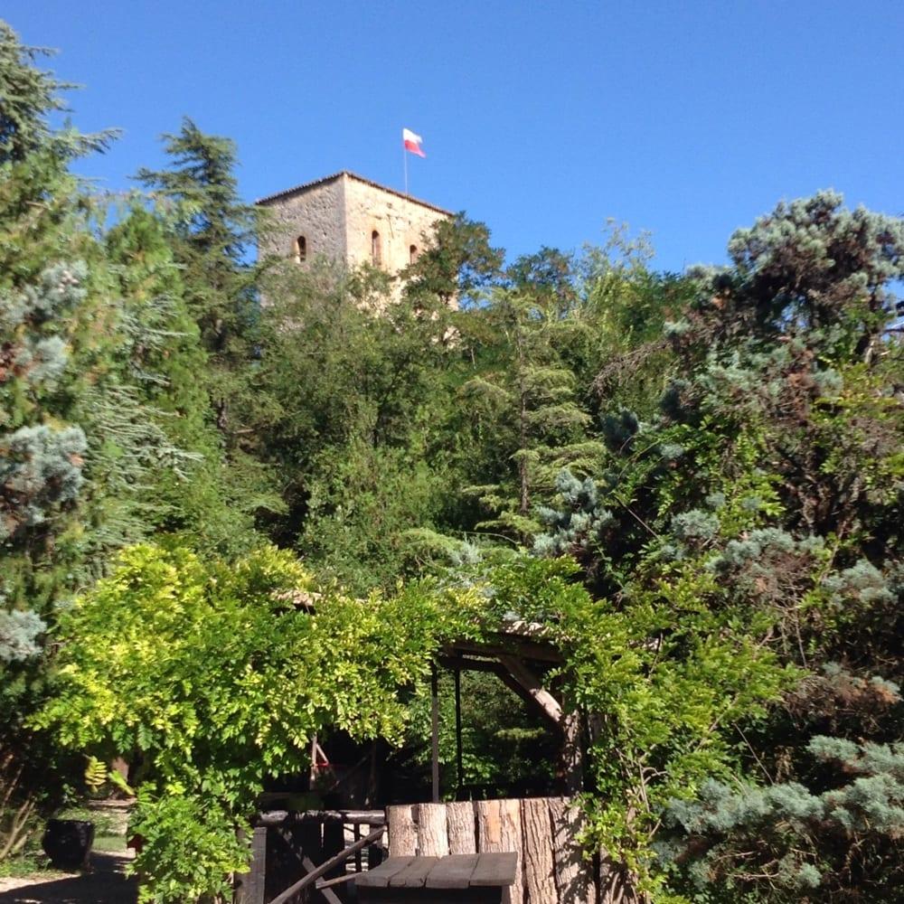 Foto su castello di gropparello yelp - B b la finestra sul castello termoli ...