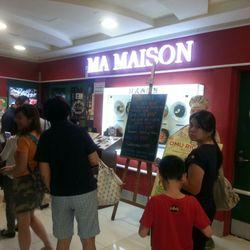 Ma maison 37 billeder 11 anmeldelser japansk 200 for Aloha ma maison singapore