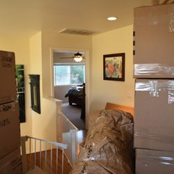 Genial Photo Of Cross Country Movers   San Francisco, CA, United States