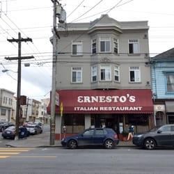 Italian Restaurants Richmond San Francisco