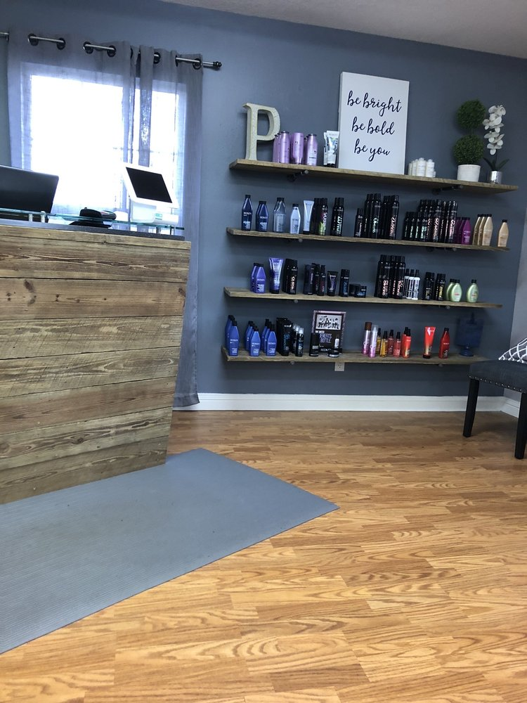Posh Salon & Day Spa: 3210 Cypress Gardens Rd, Winter Haven, FL