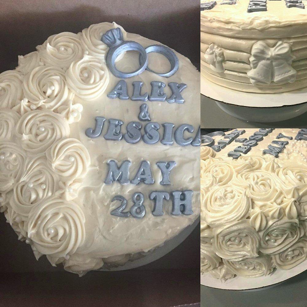 photo of taste ts treats bakery denver co united states bridal shower