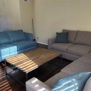 New Sofa Photo Of Skylar S Home Patio Carlsbad Ca