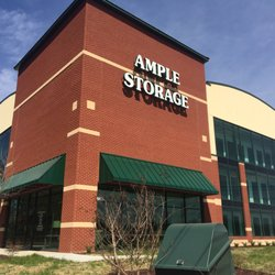 Photo Of Ample Storage Center   Knightdale, NC, United States
