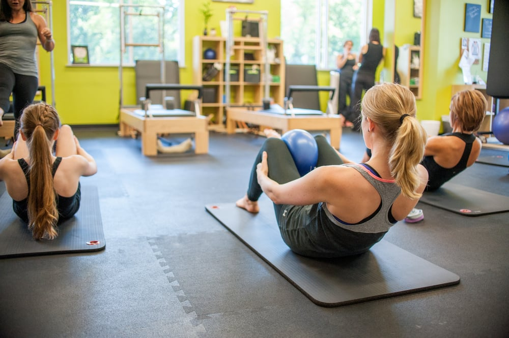 Photo of Kimmotion Pilates: Gambrills, MD