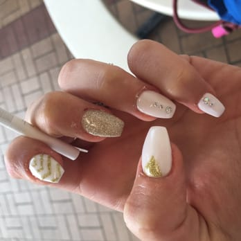 Photo Of Nails 2k Salon Palm Beach Gardens Fl United States
