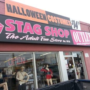 St catherines sex shop