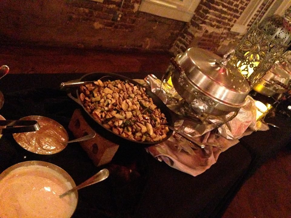 Majestic Catering Service: 2420 Morgan Rd, Birmingham, AL