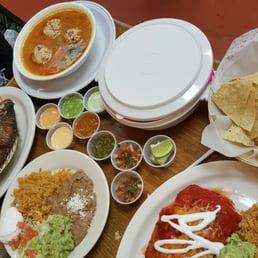 Sergio S Authentic Mexican Restaurant 73 Photos 56 Avis Mexicain 1776 Park Ave Park