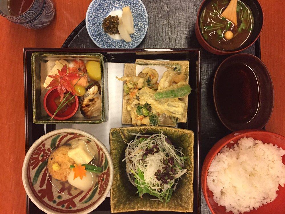 Nihonbashi Yukari