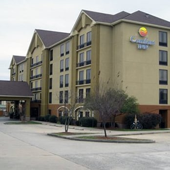 Photo Of Comfort Inn Greensboro Nc United States From The Choice Hotels