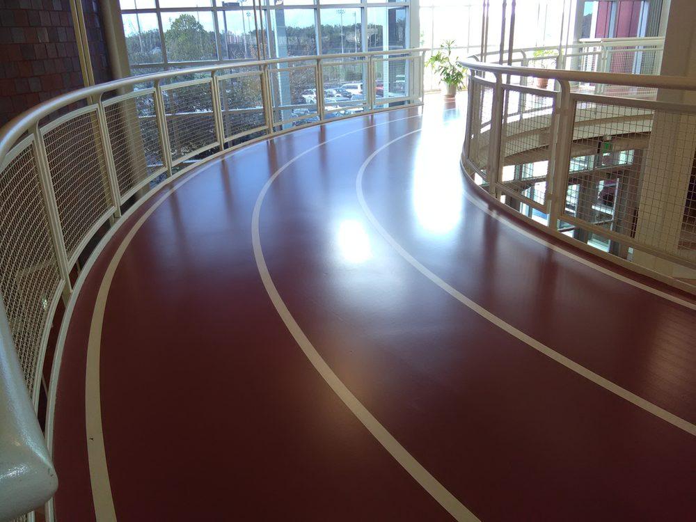 Photo of Claude Moore Recreation Center: Sterling, VA