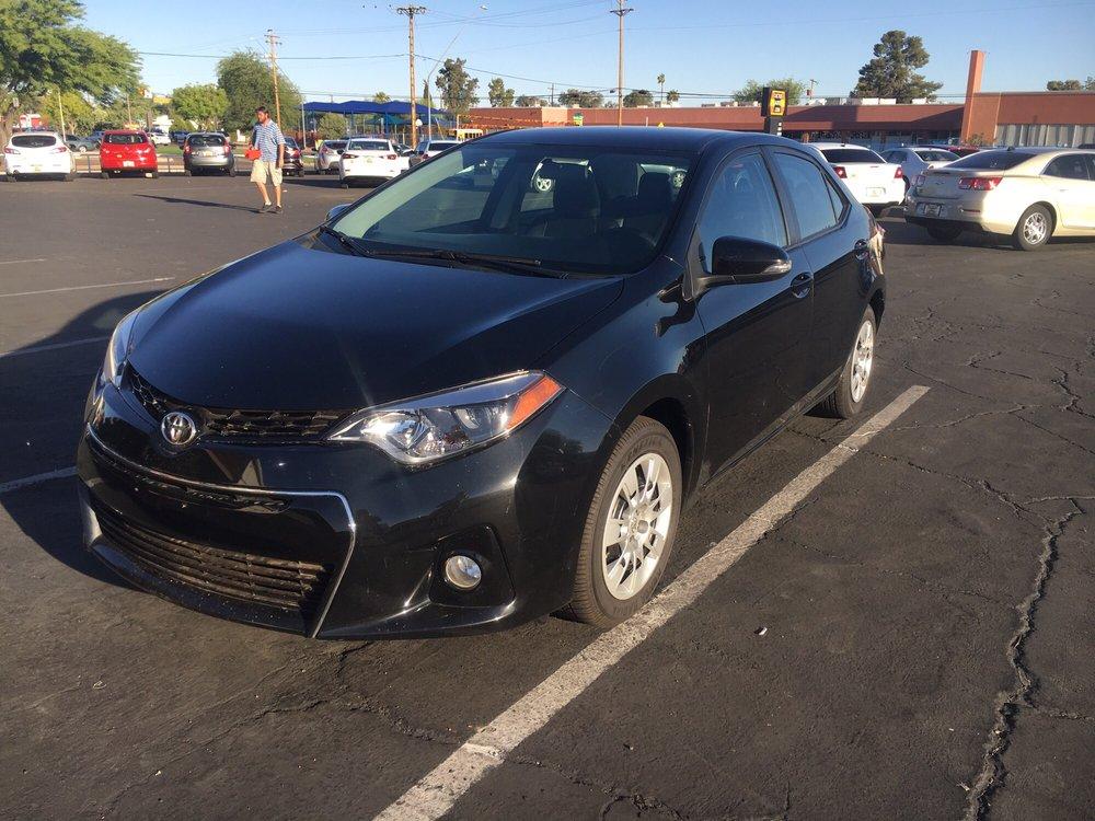 Cactus Auto Company 16 Reviews Car Dealers 1602 W