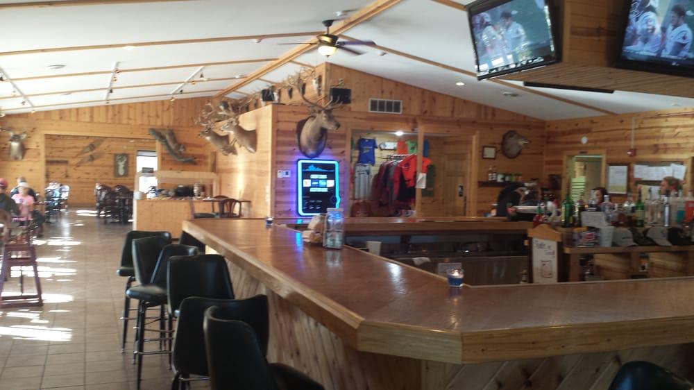 Black Creek Lodge: S13231 County Rd H, Fairchild, WI
