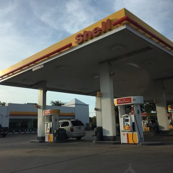 Navigate To The Closest Gas Station >> Green Oaks Shell Convenience Stores 1461 W Green Oaks Blvd