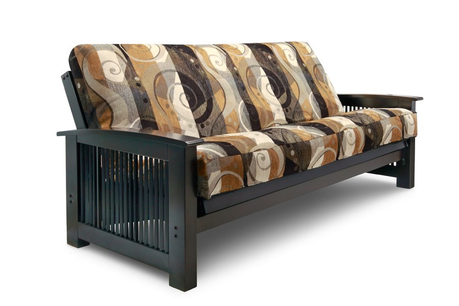 Photo Of East West Futons Toronto On Canada Harlington Futon Frame