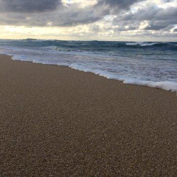Ehukai Beach Park Haleiwa Hi