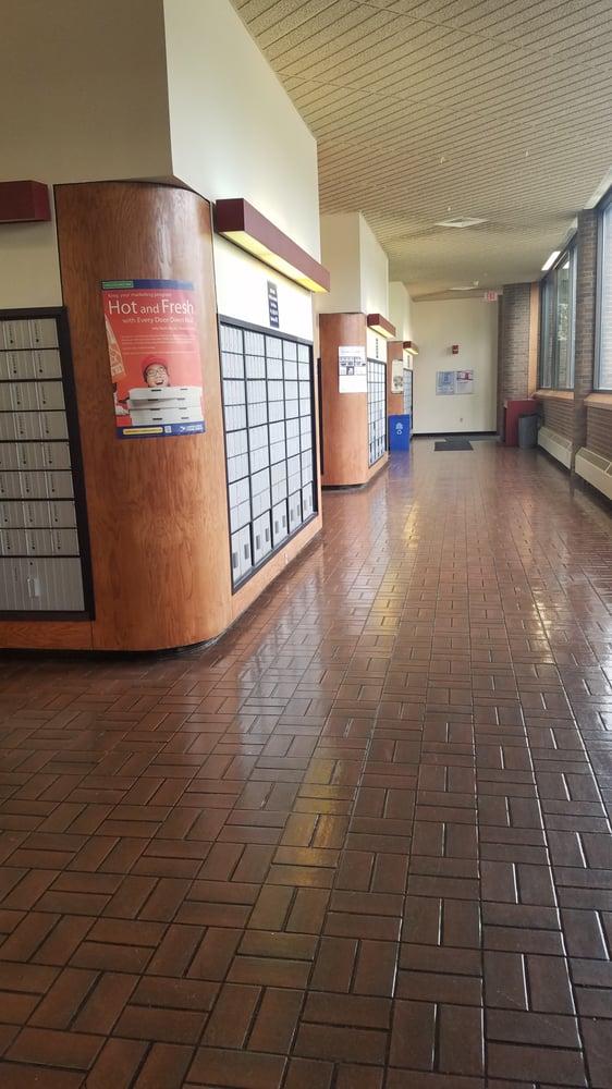 US Post Office: 3105 Hunsinger Ln, Louisville, KY