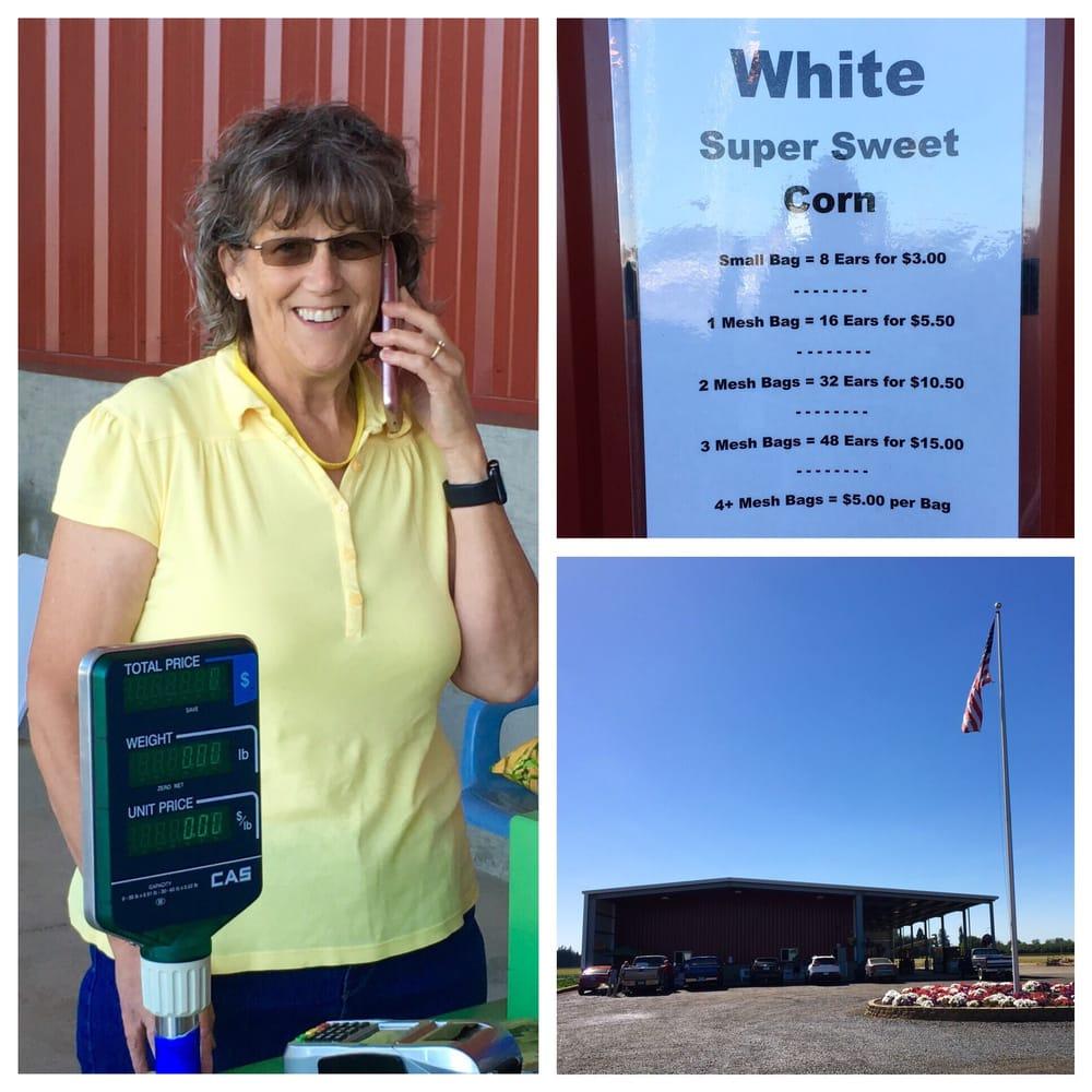 Schlechter Farms: 10143 86th Ave NE, Salem, OR