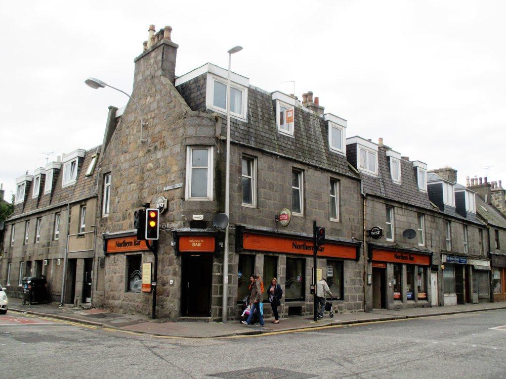 Indian Restaurants George Street Aberdeen