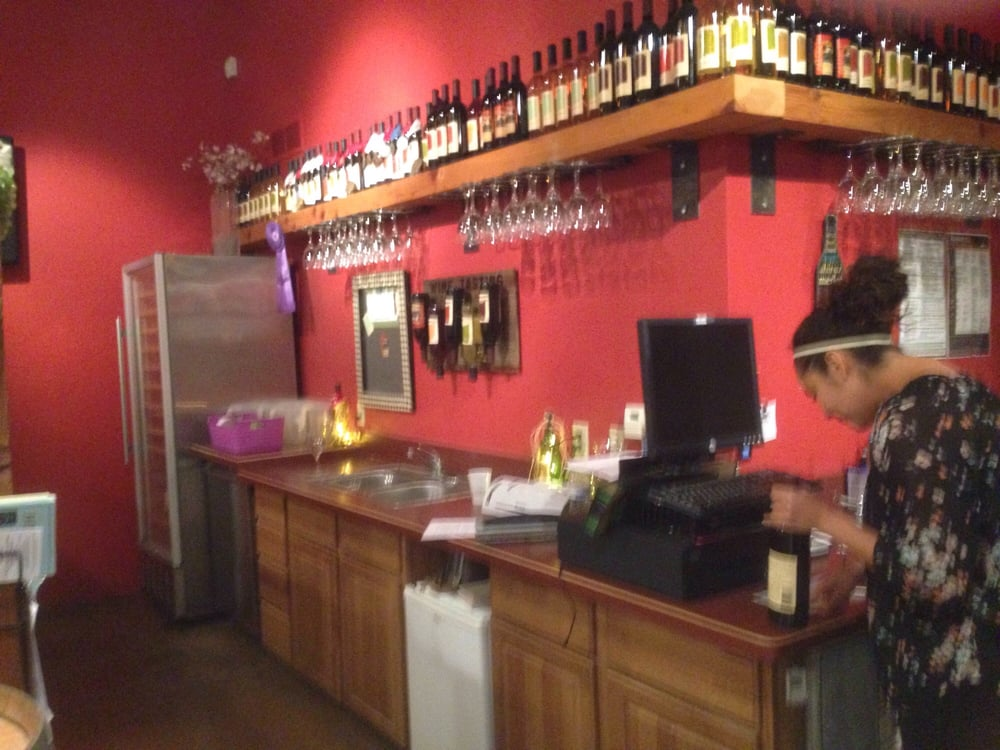 Amaro Winery: 402 S Melendres St, Las Cruces, NM