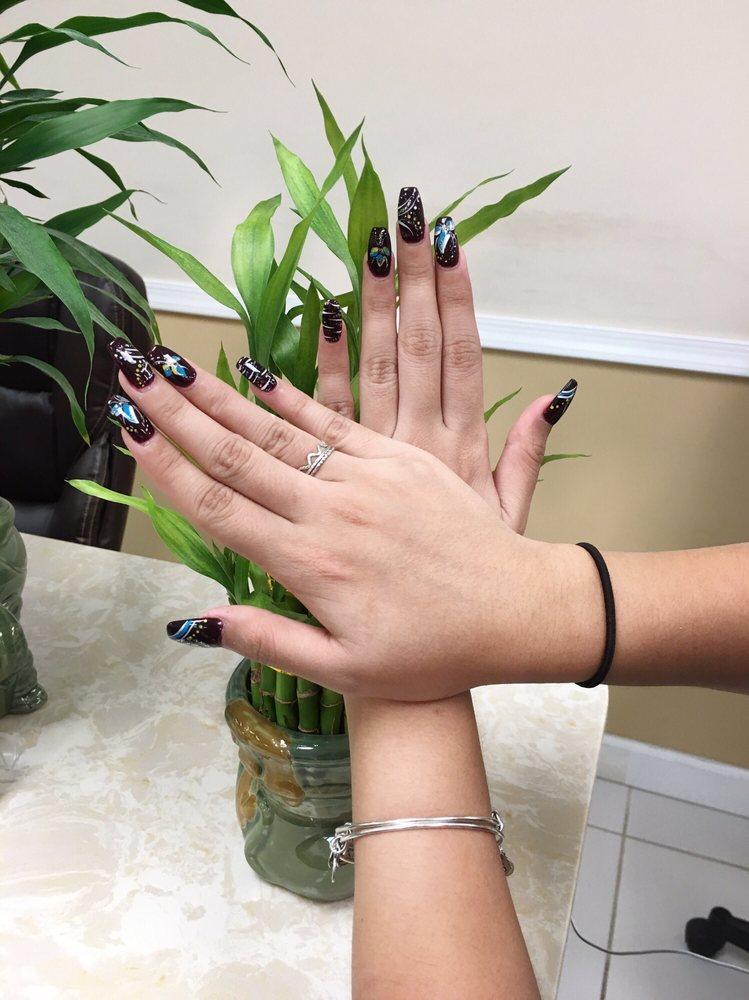 Galaxy Nails: 14973 S Dixie Hwy, Miami, FL