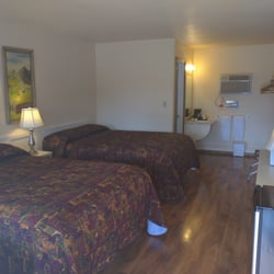 Photo Of Westerner Motel Gardnerville Nv United States Double Queen
