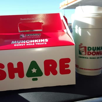 Dunkin' Donuts, El Paso: See 10 unbiased reviews of Dunkin' Donuts, rated of 5 on TripAdvisor and ranked # of 1, restaurants in El Paso/ TripAdvisor reviews.