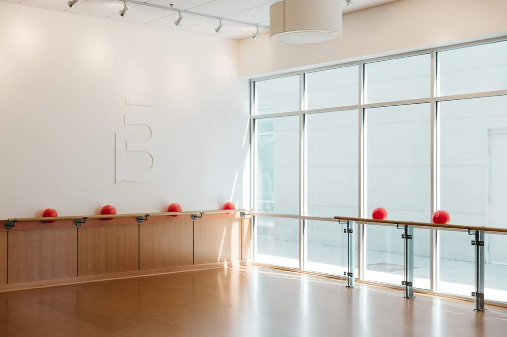 barre3 - Chandler