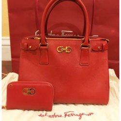 Salvatore Ferragamo - Leather Goods - 2990 Livermore Outlets Dr ... e8dbc34d3f1c8