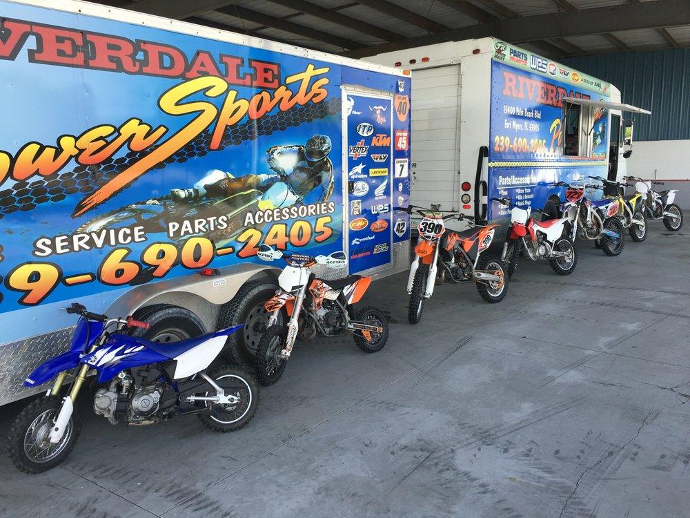 Riverdale Powersports: 13400 Palm Beach Blvd, Fort Myers, FL