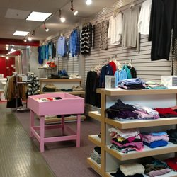Photo Of Dollar Thrift   Pottstown, PA, United States. Everything Is $1  Clothes